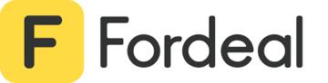 fordeal.com Logo